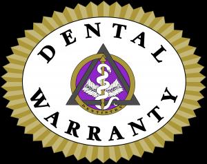 Dental+Warranty+Logo+Standard