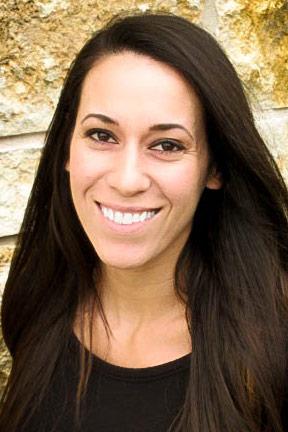 Alexis Rosales